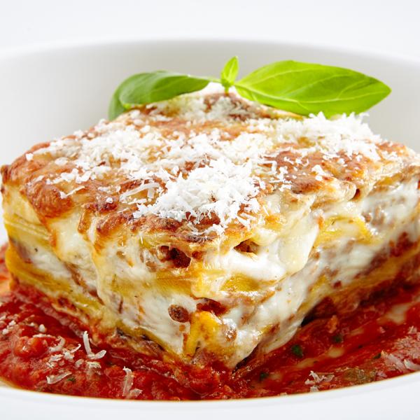 Lasagna Monday Special