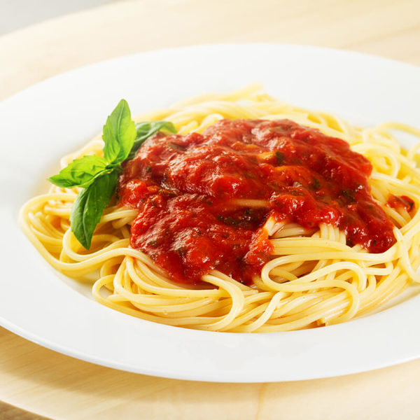 Spaghetti Tuesday Special